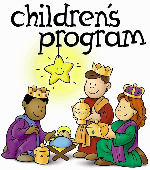 Preschool Christmas Musicals List Plays Programs